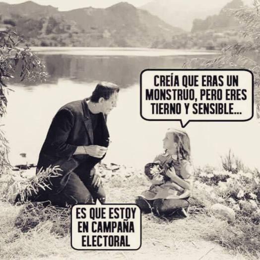 campañaelectoral